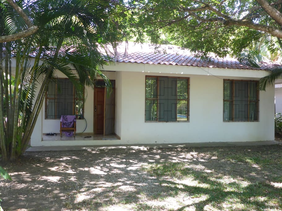 Crsmt villas casa cielo houses for rent in s mara for Costa rica house rental
