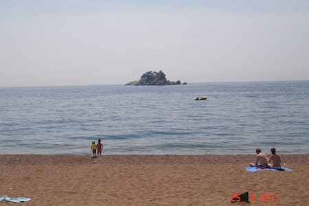 cozy studio for you :) - Petrovac - Appartement
