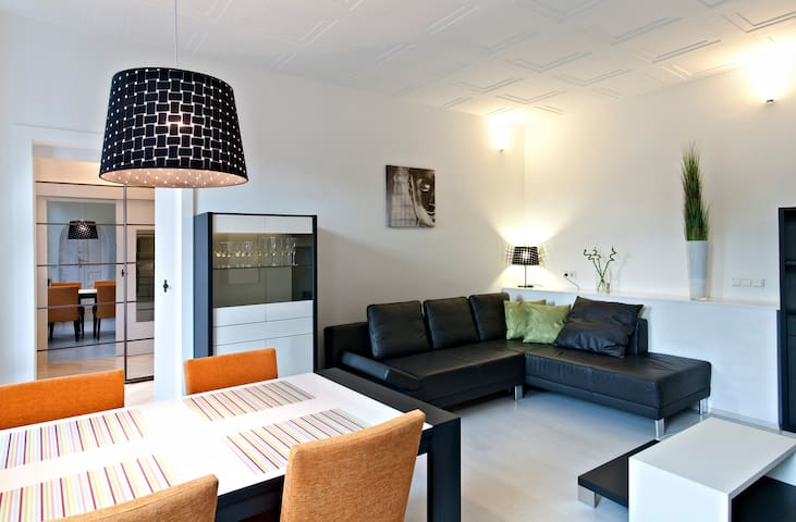 Central, quiet, stylish - 47m2 Apt - Wenen