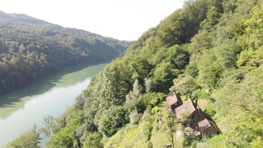 Rhine Shelter
