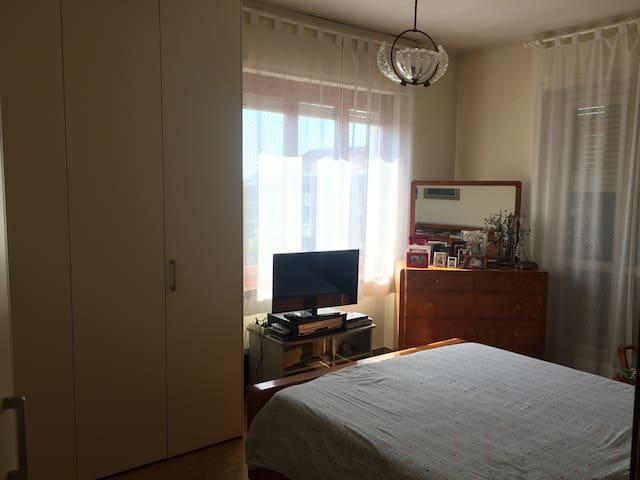 Sunny and quiet. Santarita - Turim - Apartamento