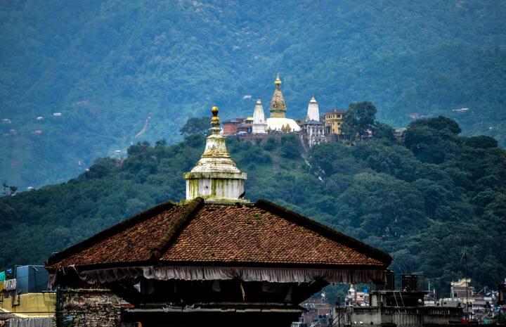 Heart Of Nepal