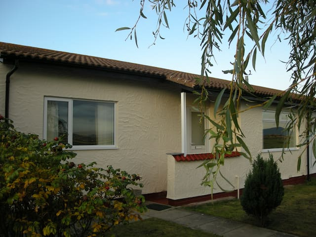 Catref Abergele great base to explore North Wales. - Abergele - Bungalow