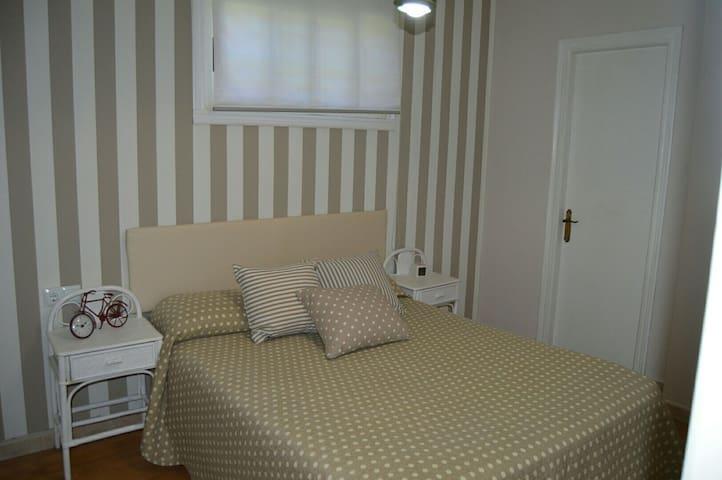 Apartamento acogedor en Sanxenxo