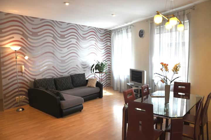 Angel  Apartment  in the heart of Old  Riga