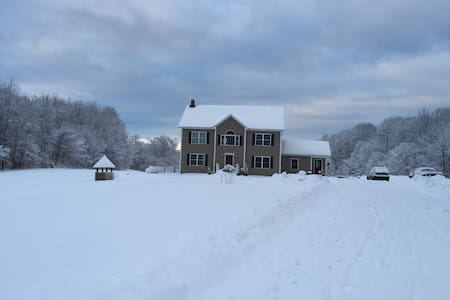 Vermont home close to great skiing! - Chelsea