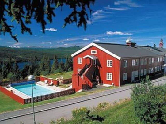 2 Bedrooms - Premier resort in Gala