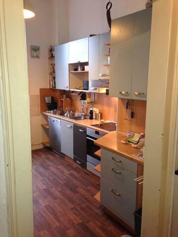 Küche | Kitchen | Cocina.
