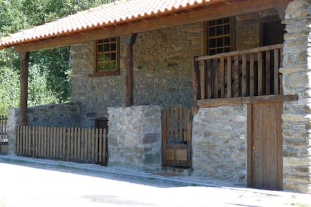 Rural tradicional house - Espinhosela/Bragança - Hus