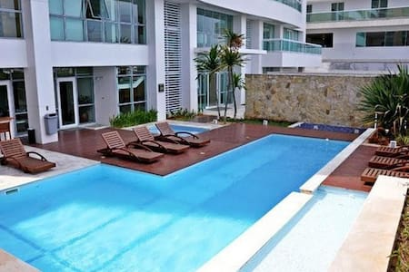 Cabo Frio - Praia do forte - MANDAI - Cabo Frio - Apartment