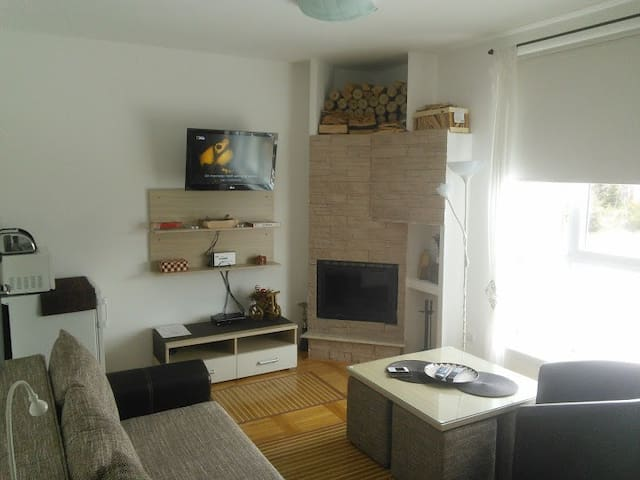 Apartment 87 Exclusive, Kopaonik - Raška District - Pis