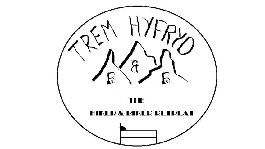 Trem Hyfryd Room 2