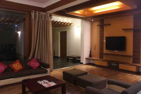 Serene homestay - Trivandrum