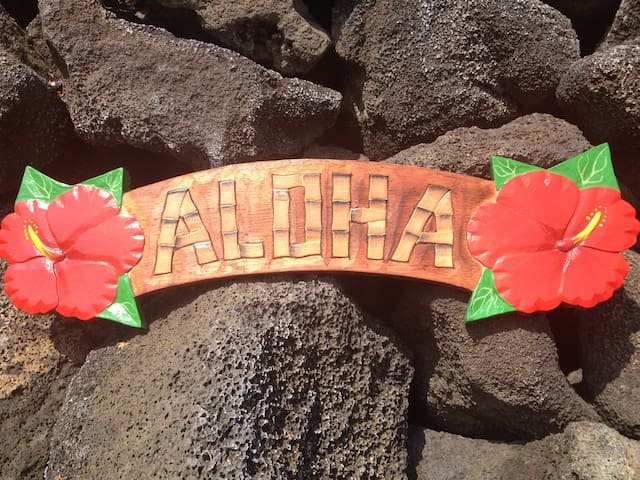 Short Walk to Magic Sands Beach! - Kailua-Kona - Rumah