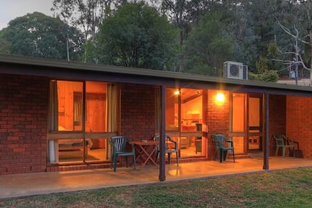 Your retreat to tranquility - Tawonga South