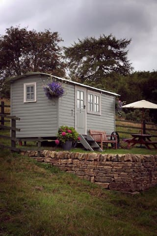 Quarry House Shepherds Retreat