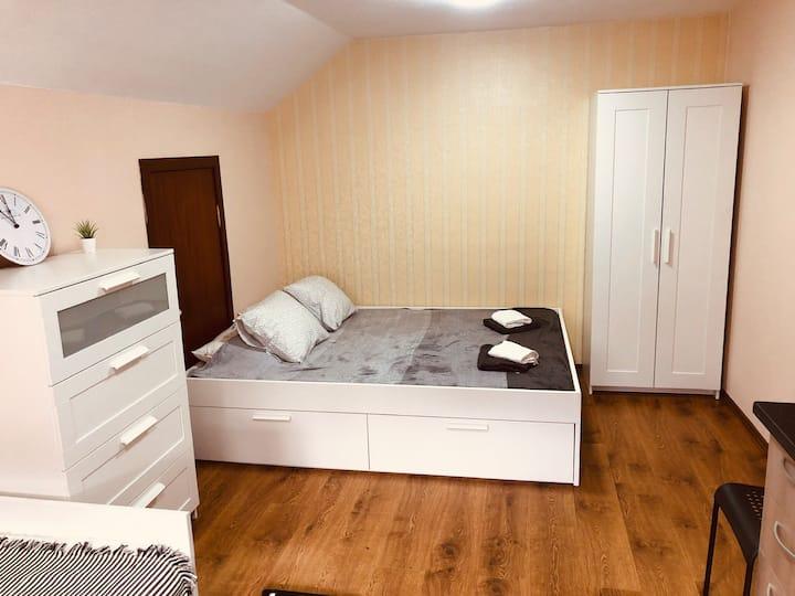 Modern Studio Apartman