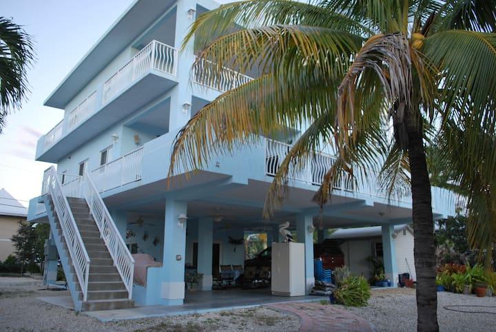 Luxury 3 br 3 ba Key Largo Home