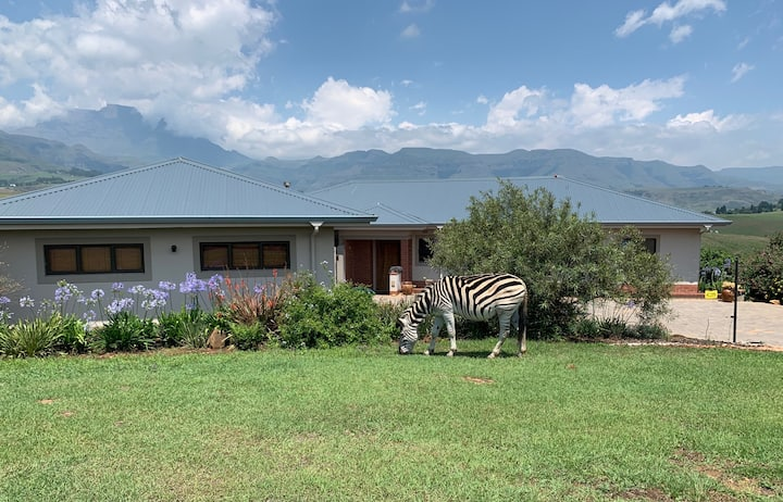 Zebra View Lodge