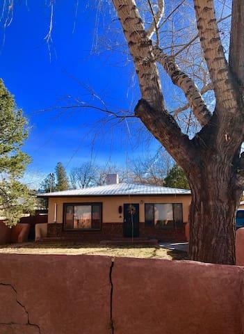 The Village Casita- - Los Ranchos de Albuquerque - Hus