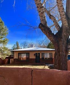 The Village Casita- - Los Ranchos de Albuquerque - Haus