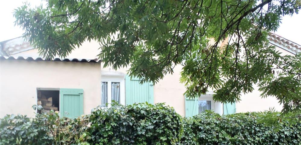 MAISONNETTE au calme , au coeur des Monges - Saint-Geniez - House