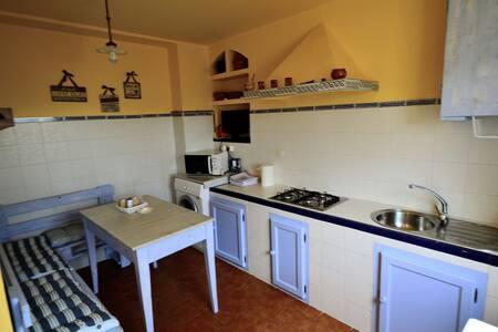 Encantador apartamento para dos personas