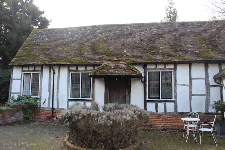 Pegsdon Grange Cottage