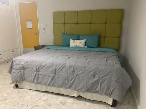 Depas ote 1... habitación nueva y cómoda