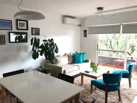 Marín Apartments - Yaguareté