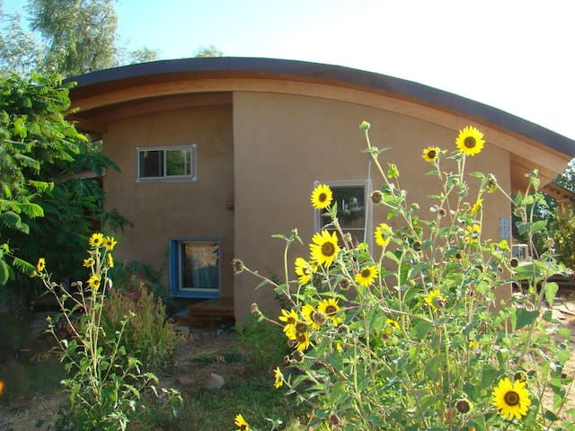 Lovely Ecological Private House on a kibbutz - Hukok - Rumah Bumi
