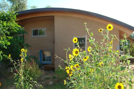 Lovely Ecological Private House on a kibbutz - Hukok