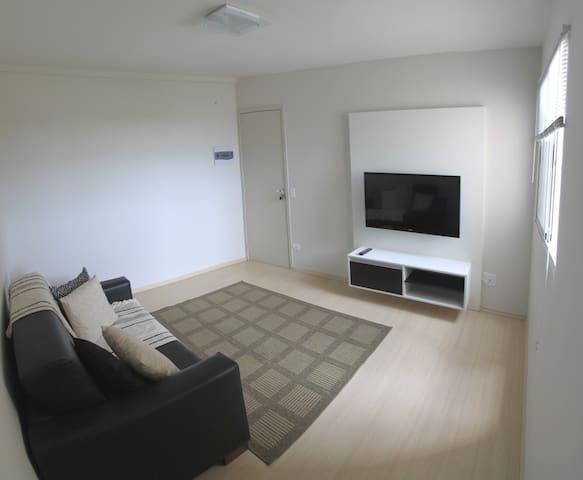Apartamento NOVO 02quartos - Piracicaba - Flat