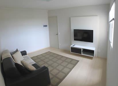Apartamento NOVO 02quartos - Piracicaba - Apartment