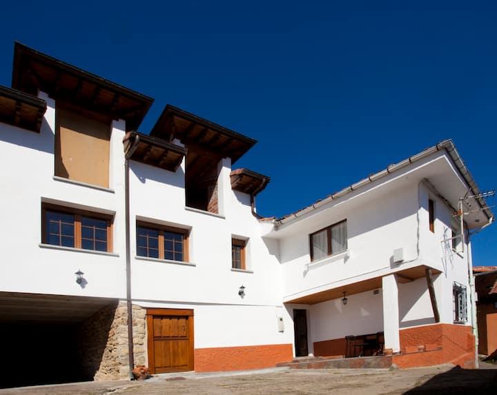 Casa Begoña-Tranquilidad y paisaje