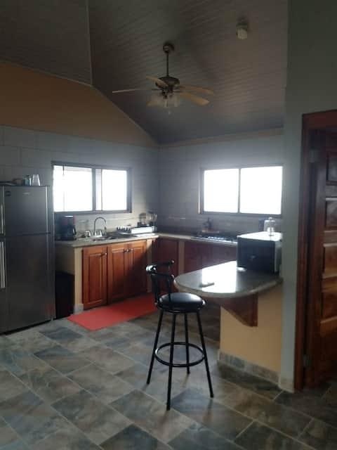 "Cambutal ""Port Upstairs"" Apartment"