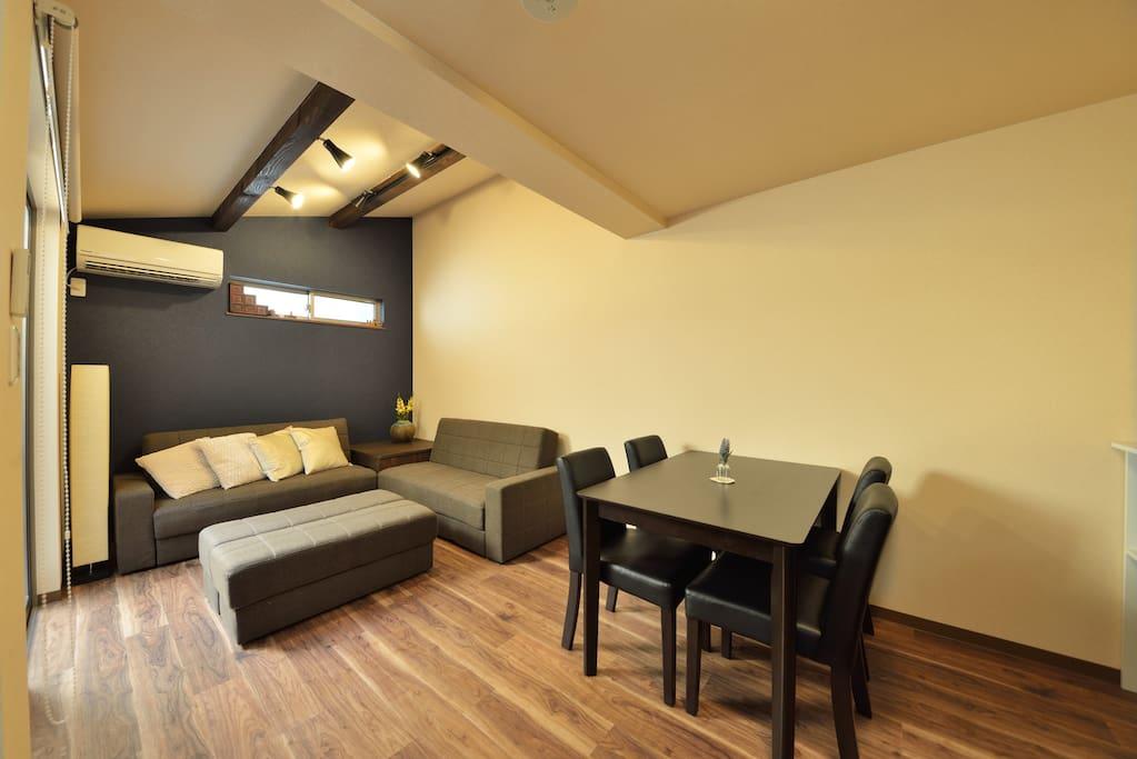 Dining(Living) room