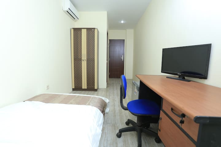 Siliwangi Residence - Semarang - Apartment
