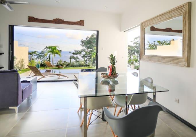 Villa Lombok at Cactus Blue Luxury Villas