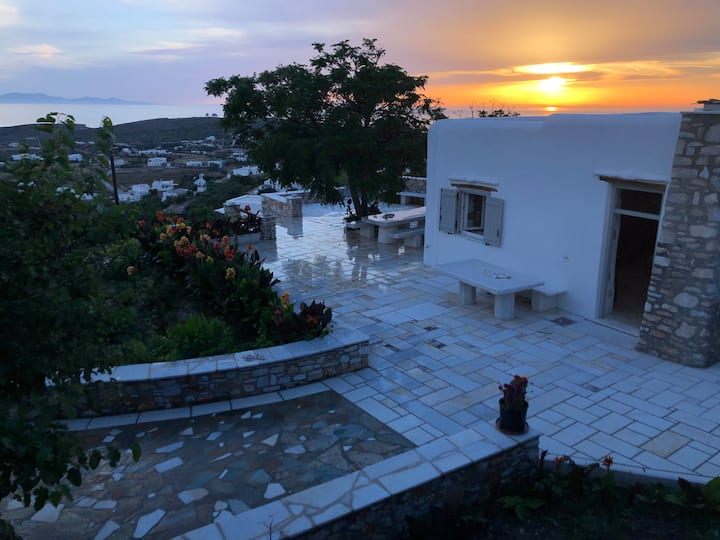 Villa in Parikia-Delio, Paros