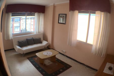 Apartment in Cangas, Pontevedra 100137 - Cangas - Lejlighed