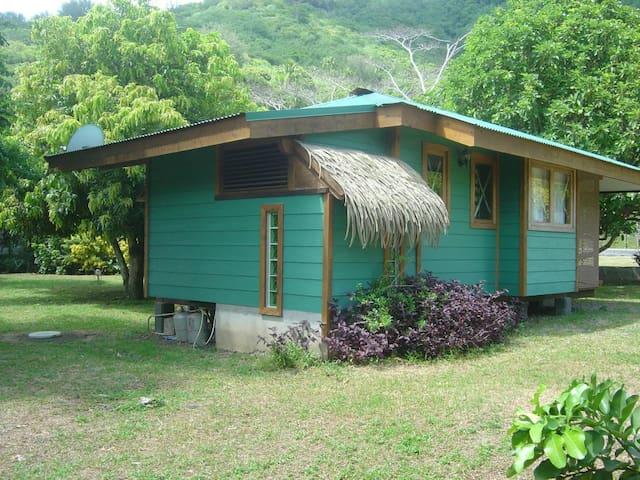 Charming bungalow 40m2