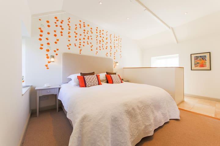 Godolphin - Penzance - Apartment