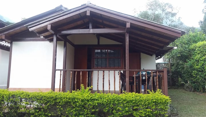 Alojamiento campestre Pance - Cali / Cabaña 2