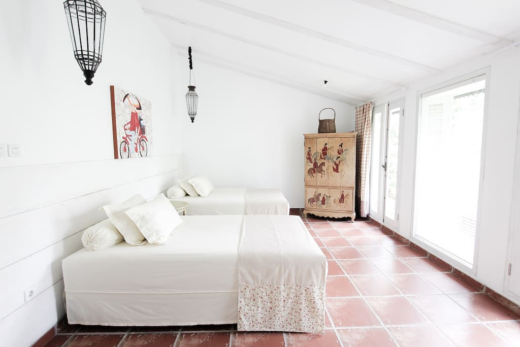 Bed Room Villa 4