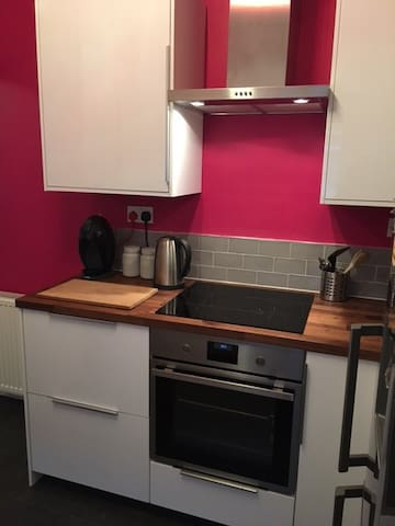 Modern Tyneside flat, nr Newcastle - Гейтсхед - Квартира