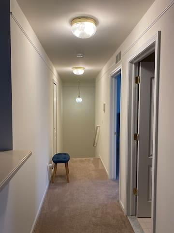 Rochester Hills Apartment - Nice condo area