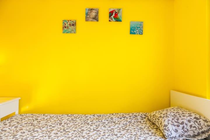 Very nice little room