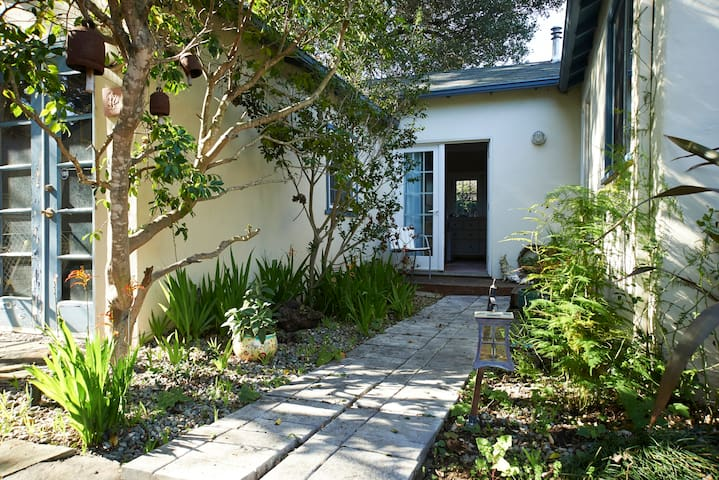 Beautiful Menlo Park Guesthouse - Menlo Park - Casa
