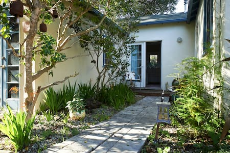 Beautiful Menlo Park Guesthouse - Menlo Park
